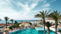 Ανοιξαν δύο ακόμη ξενοδοχεία τουομίλου Mitsis