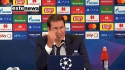 Champions League, Lione elimina la Juve. L'urlo di Garcia: