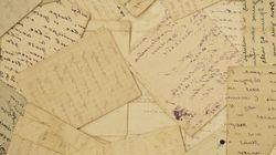 Scrive al padre dal campo di prigionia: la lettera arriva a destinazione 78 anni