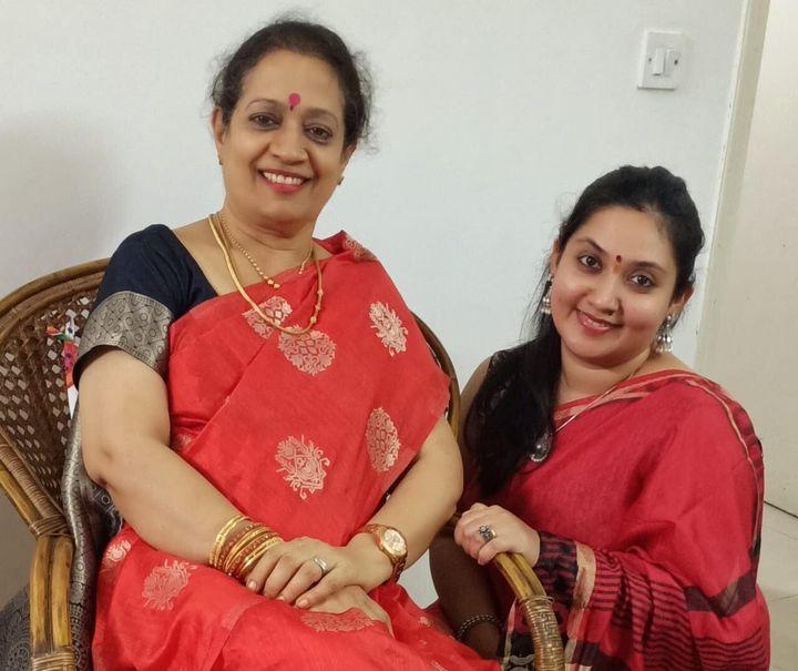 Sumitra Kalapatapu andManali Potnis