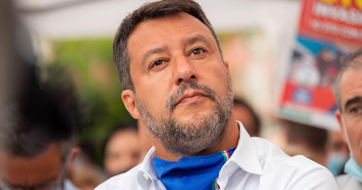 Se Salvini votasse no... thumbnail