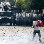 Escalada de tensão entre manifestantes e policiais em Beirute deixa ao menos 1