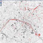 Voici les rues et marchés de Paris où le masque sera obligatoire en extérieur dès