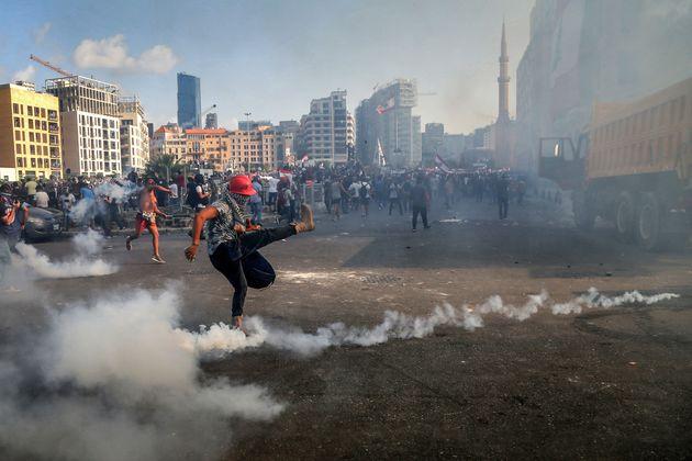 Un policier tué tué en marge des manifestations à