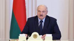 Detenido el jefe de campaña de la gran rival del presidente de Bielorrusia el día antes de las