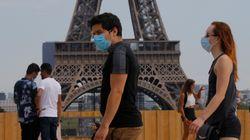 Υποχρεωτική η χρήση μάσκας σε εξωτερικούς χώρους στο