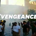 À Beyrouth, le ministère des Affaires étrangères brièvement transformé en