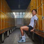 Cris Rozeira diz temer impacto da pandemia no futebol feminino: 'Quem é que eles vão cortar