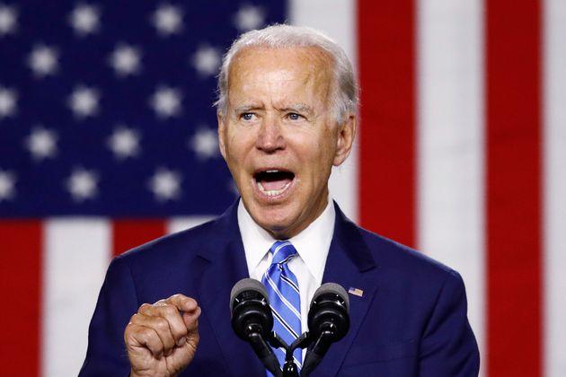 조 바이든은 부통령 러닝메이트 후보를 여성으로 지명하겠다고 약속했으며, 곧 후보를 발표할