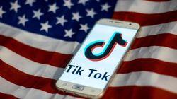 """TikTok、アメリカでの提訴に言及。「意見述べる権利ある」売却騒動めぐりユーザーにも""""反撃""""訴えかけ"""