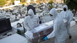 Στα 19,65 εκατ. τα κρούσματα κορονοϊού παγκοσμίως- πάνω από 725.000 οι