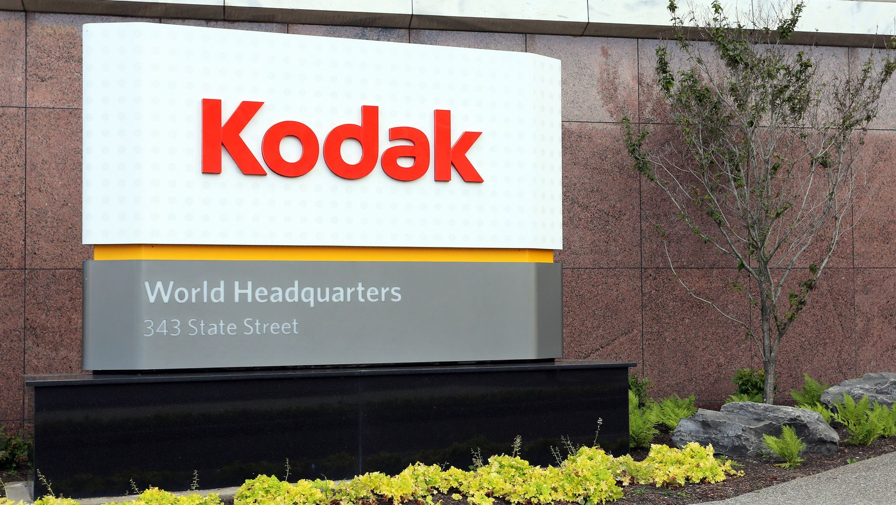 Kodak's $765 Million Federal Loan Held Up Over 'Serious Concerns'