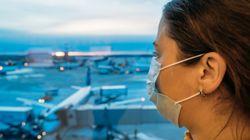 L'aereo atterra con un minuto di ritardo: 158 passeggeri finiscono in