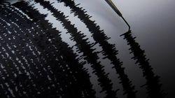 Σεισμός 4,5 Ρίχτερ στα ανοιχτά της