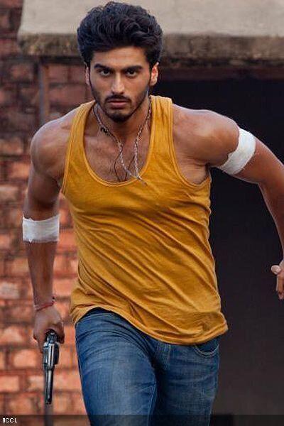 Arjun Kapoor in