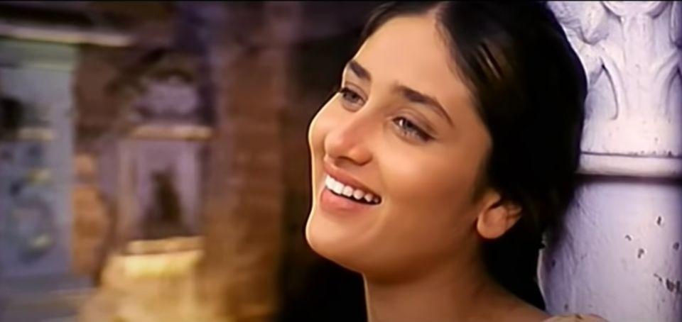 Kareena Kapoor in