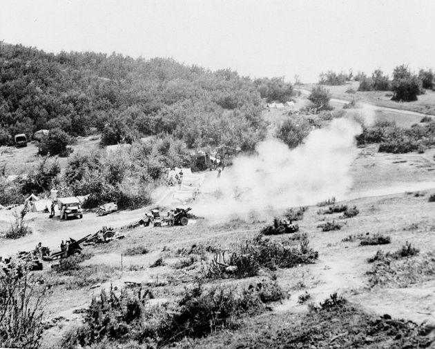 30 Αυγούστου 1949 - Εμφύλιος...