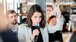 Ciudadanos propone a PSC y PP concurrir juntos en las próximas elecciones