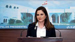 Au Liban, deux ministres démissionnent après la catastrophe de