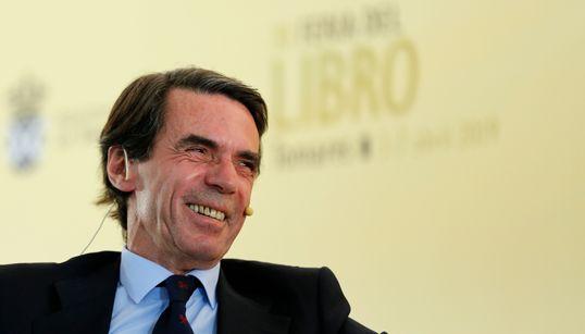 FAES, la fundación de Aznar, es la que más dinero público recibe: casi un millón de