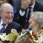 Cachondeo por la información que da 'The New York Post' sobre la vida personal de Juan Carlos