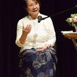 俳優・渡辺美佐子さんは忘れない。原爆が奪った初恋相手の「小麦色の笑顔」を。朗読劇を34年続けた理由【終戦の日】