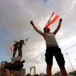 Nouvelles manifestations prévues à Beyrouth, première démission d'un