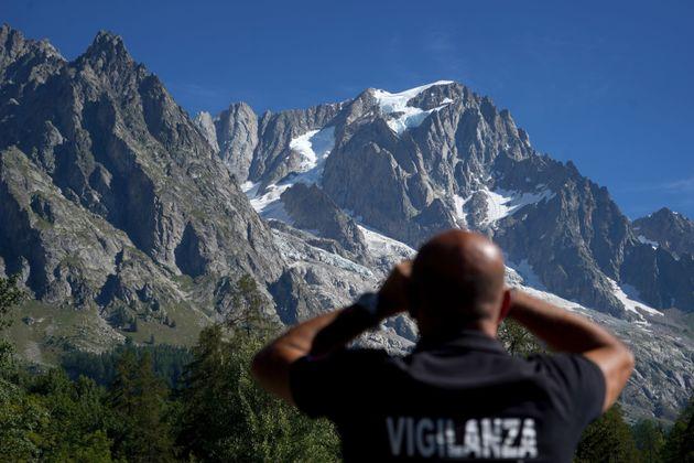 Les autorités italiennes ont levé toutes les mesures de sécurité, une fois...