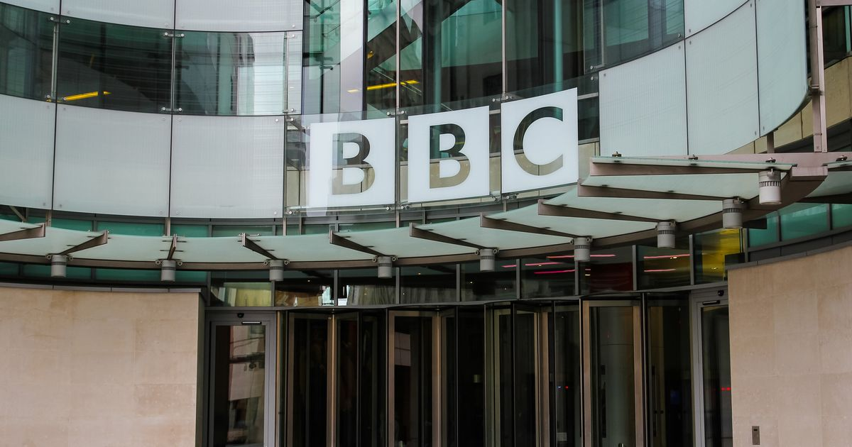 BBC Apologises Over Use Of The N-Word In News Report