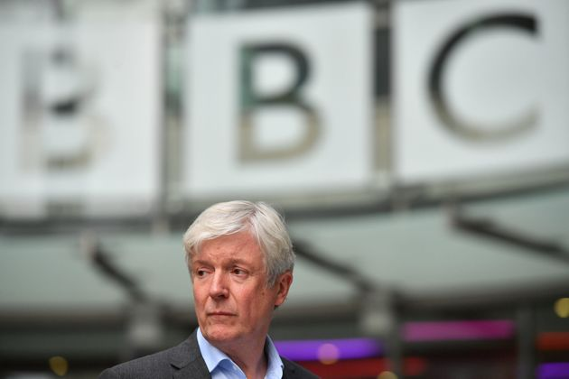 BBC director-general Lord Tony Hall has apologised for the broadcaster's use of the N-word in a news
