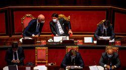 Escándalo en Italia: cinco diputados italianos cobraron ayudas destinadas a afectados por el