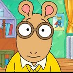 Arthur The Aardvark Is An Anti-Racist