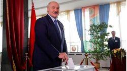 Λευκορωσία: Ο Λουκασένκο προηγείται με 79,7% των ψήφων (exit