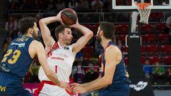 El coronavirus llega al baloncesto español: cinco positivos en Fuenlabrada y uno en