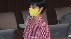 En Corée du Sud, une députée porte une robe à l'Assemblée et déclenche un