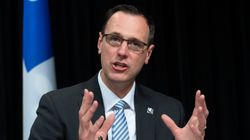 Le ministre Roberge annonce lundi son plan «actualisé» pour la prochaine