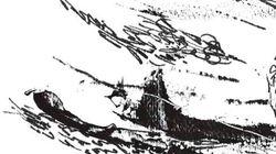 'Cielo nocturno con heridas de fuego', de Ocean Vuong, el poemario que acompaña a Brenda