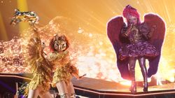 The Maniacal Costume Designer Behind 'The Masked Singer'