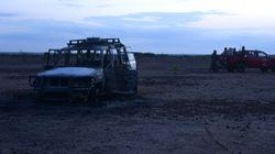 Au Niger, 6 Français et deux Nigériens tués par des hommes