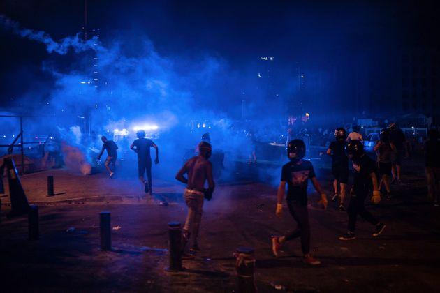 Λίβανος: Παραιτήσεις, επεισόδια και ένα αβέβαιο