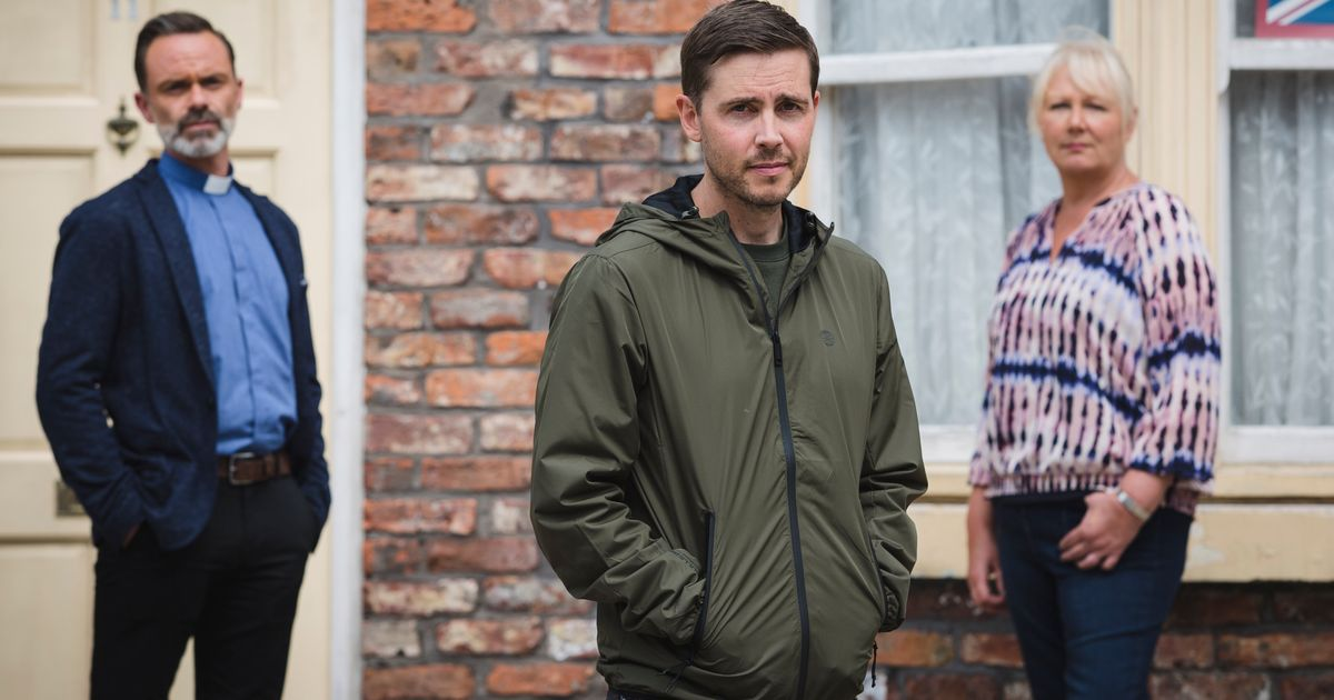 Coronation Street Unveils Details Of Todd Grimshaw's Return, Including New Actor Playing Him