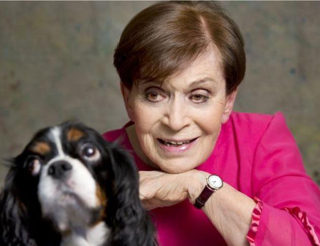 Franca Valeri al cinema, al Mic la signorina snob e le sue sorelle