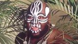 James Harris, aka Kamala 'The Ugandan Giant'
