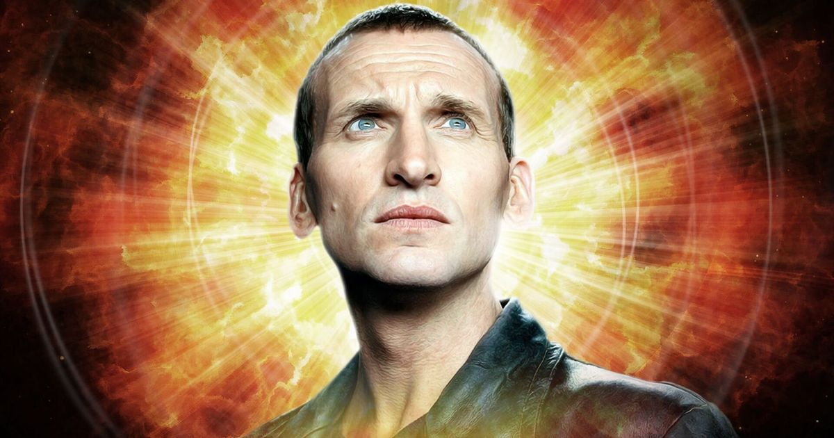 Christopher Eccleston Returning To The Doctor Who Franchise For The First Time In 15 Years