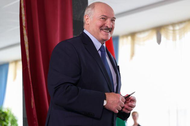 Bélarus: Loukachenko,
