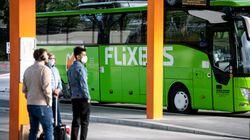 Covid, Flixbus cancella 5mila biglietti. Pronto il