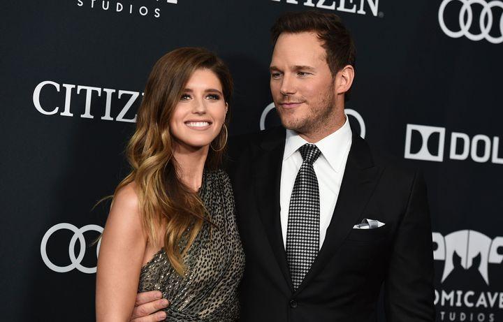 Katherine Schwarzenegger et Chris Pratt ont récemment accueilli leur premier enfant.
