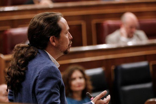 El juez del 'caso Dina' cita como testigo al abogado de Podemos que cuestionó el