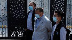 Le propriétaire de journaux qui critiquent Pékin arrêté à Hong