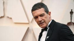 Ο Αντόνιο Μπαντέρας διαγνώστηκε με κορονοϊό ανήμερα των γενεθλίων